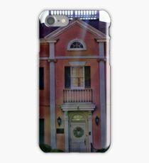 Facade 27 iPhone Case/Skin