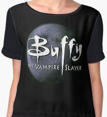 Buffy  Chiffon Top