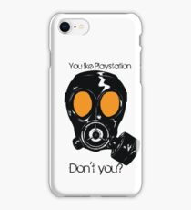 Playstation? iPhone Case/Skin