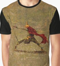 archery Graphic T-Shirt