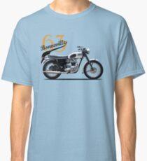 Bonneville T120 1963 Classic T-Shirt