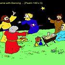 Dancing Kings 2 by Mike HobsoN