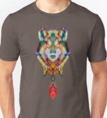 Corporate Wolf Unisex T-Shirt