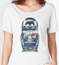 Nesting Doll Women's Relaxed Fit T-Shirt