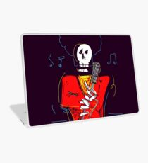 Die trying soul Laptop Skin