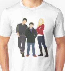 Swanfire Family Unisex T-Shirt