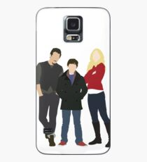 Swanfire Family Case/Skin for Samsung Galaxy