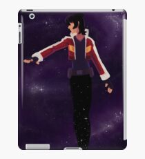 keith kogane iPad Case/Skin