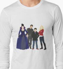 Swanfire Queen Family T-Shirt