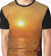 My Brilliant Image Graphic T-Shirt