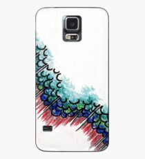 Funda/vinilo para Samsung Galaxy Wallpaper - Cloudbank