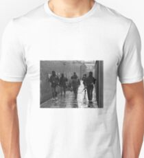 IRA gunmen in West Belfast  Unisex T-Shirt
