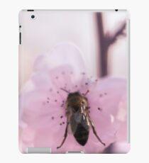 Bumble Blossom iPad Case/Skin