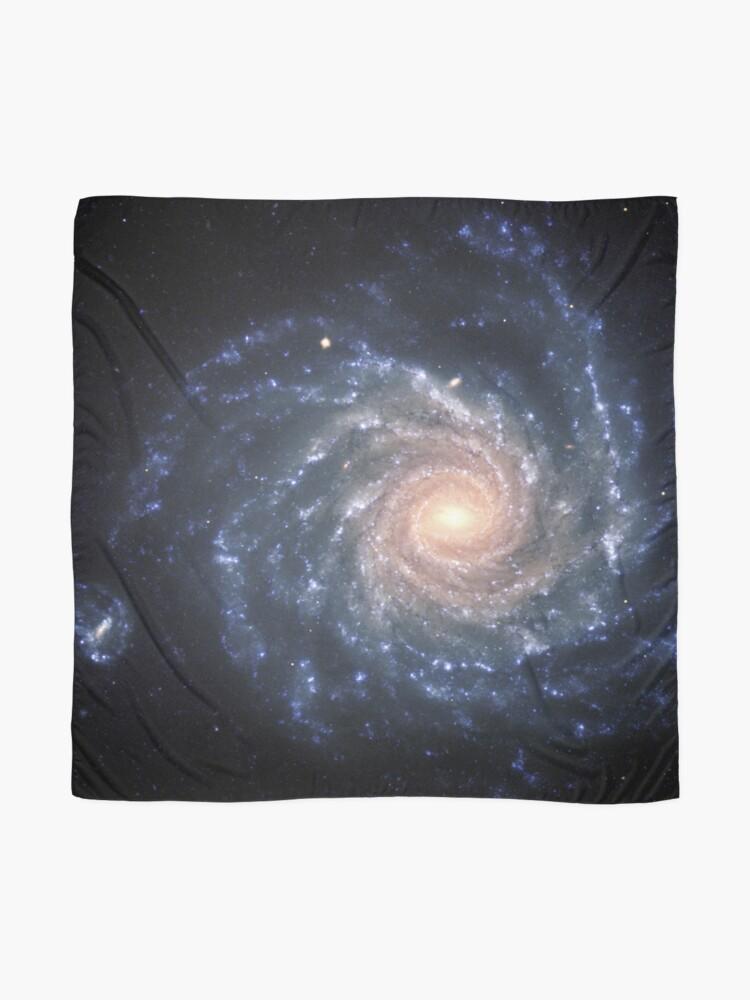 Alternative Ansicht von Galaxis Tuch