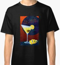 Pan-Galactic Gargle Blaster Classic T-Shirt