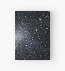 Cuaderno de tapa dura Galaxia