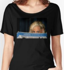 Blond Girl Women's Relaxed Fit T-Shirt