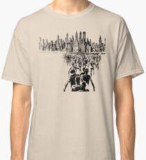 zombi ii Classic T-Shirt