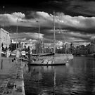 Mariner's Heaven -------- Senglea (Isla) Malta by Edwin  Catania