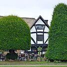 Broadway - Worcestershire - England by Arie Koene