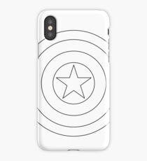 Spangle Your Stars Minimalist Ring Design iPhone Case