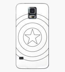 Spangle Your Stars Minimalist Ring Design Case/Skin for Samsung Galaxy