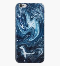 Gravity III iPhone Case