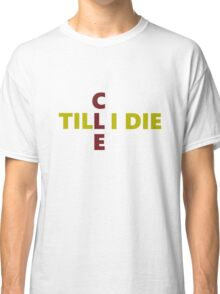 CLE Till I Die - MGK  Classic T-Shirt