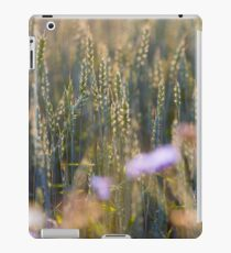 Common Wheat iPad Case/Skin