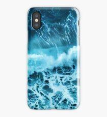 Sea wave iPhone Case/Skin