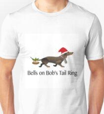 BELLS ON BOB'S TAIL RING Unisex T-Shirt