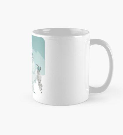 Yetea? Mug