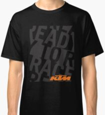 KTM Ready To Race II Classic T-Shirt