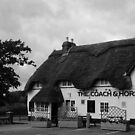The Coach & Horses by pix-elation