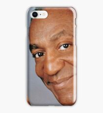 Bill Cosby (TRIGGERED) iPhone Case/Skin