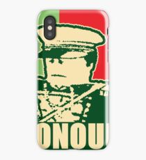 "Mex ""Honour"" slogan iPhone Case/Skin"