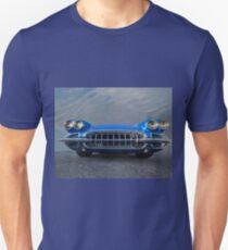 Alien Vette Unisex T-Shirt