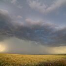 Yuma Supercell by Cathy L. Gregg