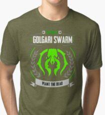 MTG: Golgari Swarm Tri-blend T-Shirt