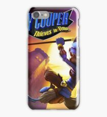 SLY COOPER JOWO 1 iPhone Case/Skin
