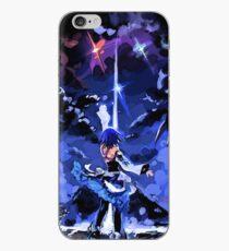 Aqua's Hope - Kingdom Hearts iPhone Case