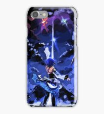 Aqua's Hope - Kingdom Hearts iPhone Case/Skin