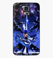 Aqua's Hope - Kingdom Hearts Case/Skin for Samsung Galaxy