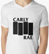 Carly Rae Black Flag T-Shirt