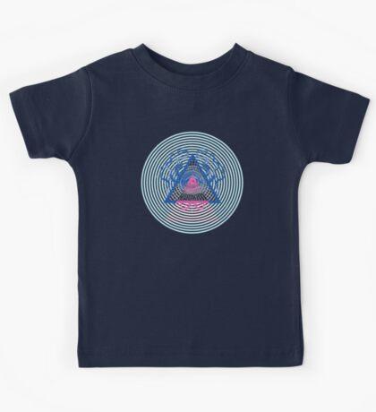 Illuminati Pop Kids Clothes