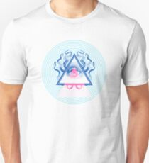 Illuminati Pop Unisex T-Shirt