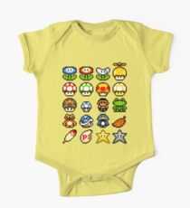 Powerups Kids Clothes