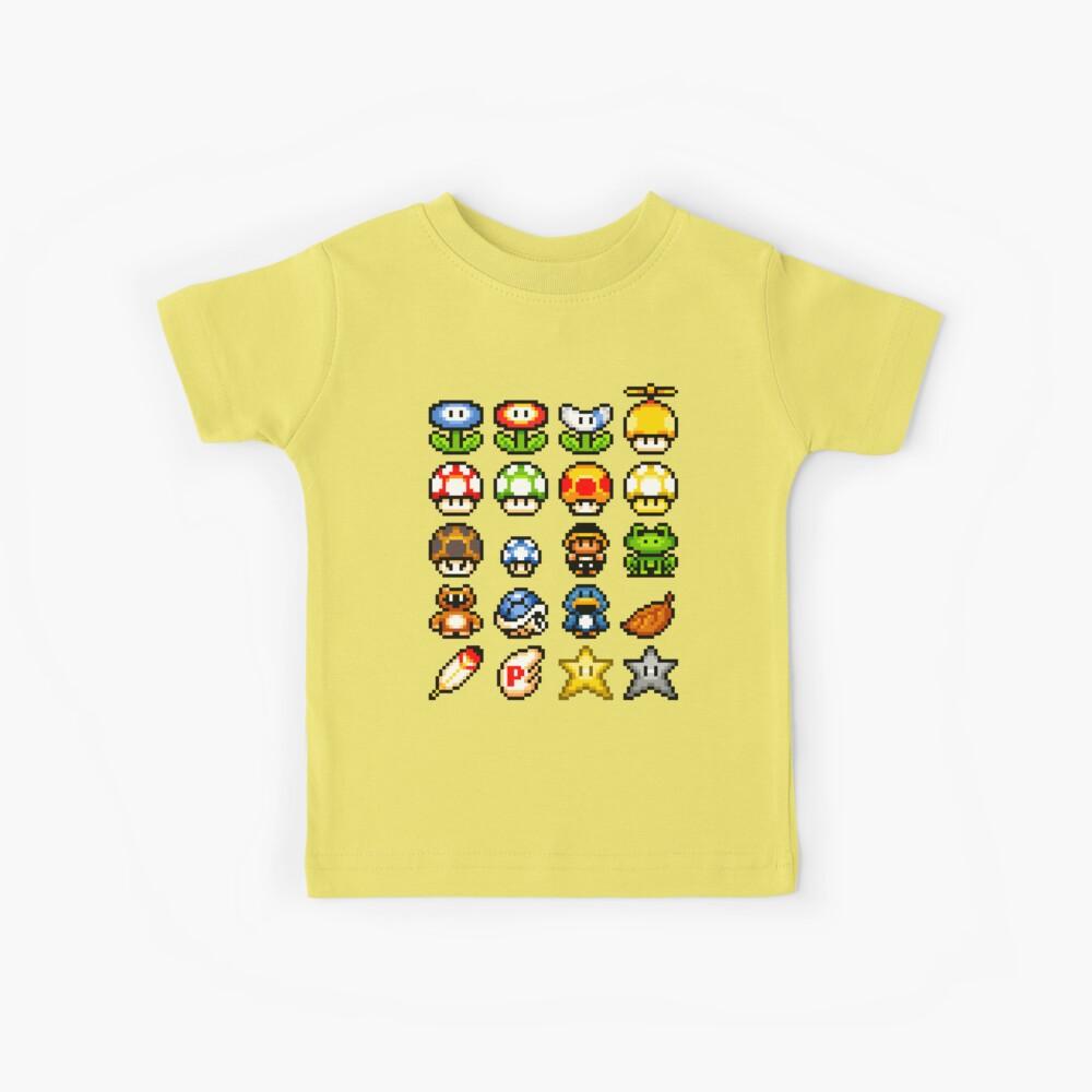 Einschalten Kinder T-Shirt