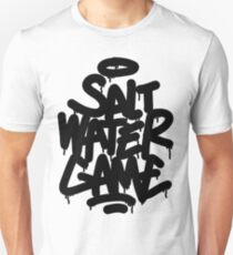 salt water game T-Shirt