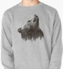 Holy Bear Sweatshirt